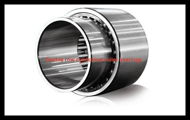 NNU41/560K30 Double row cylindrical roller bearings