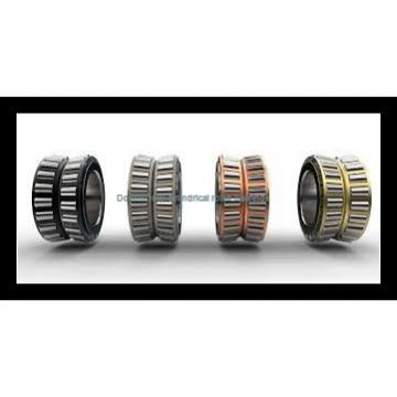 140TDO260-2 Double inner double row bearings TDI