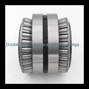 180TDO340-2 Double inner double row bearings TDI