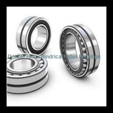 140TDO250-2 Double inner double row bearings TDI