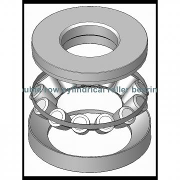 740TDO1100-1 Double inner double row bearings TDI
