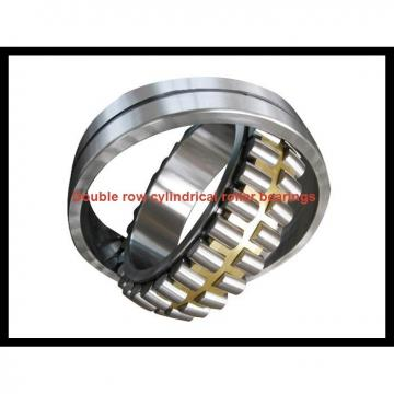 NNU4052K Double row cylindrical roller bearings