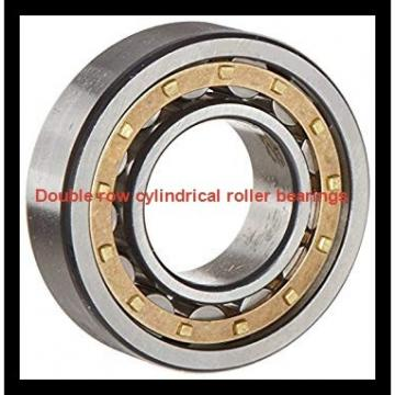NNU4176 Double row cylindrical roller bearings
