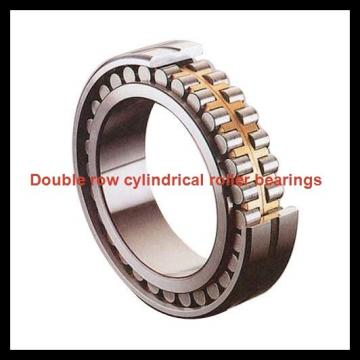 NNU3048K Double row cylindrical roller bearings