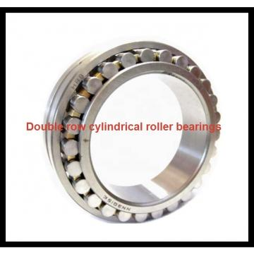 NNU4876 Double row cylindrical roller bearings