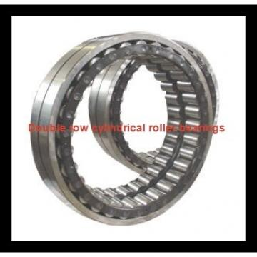NNU40/500K Double row cylindrical roller bearings