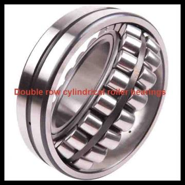 NNU4884 Double row cylindrical roller bearings
