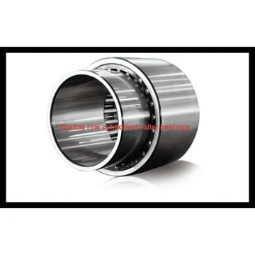 NNU4968 Double row cylindrical roller bearings