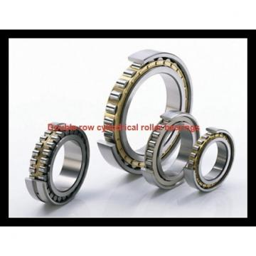 NNU4168K30 Double row cylindrical roller bearings