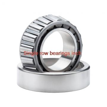 JM738249/JM738210 Single row bearings inch
