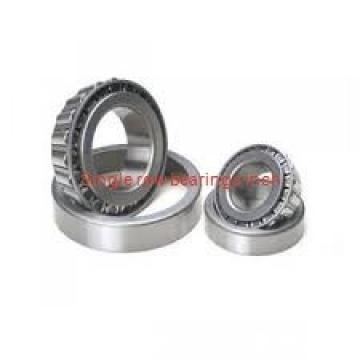 96925/96140 Single row bearings inch