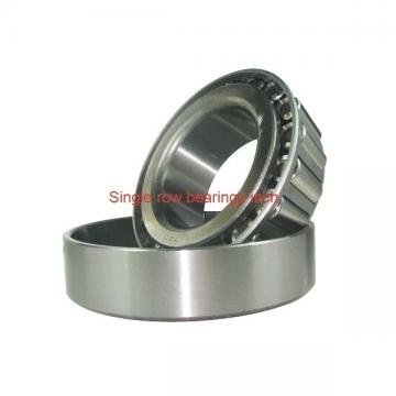 71450/71750 Single row bearings inch