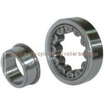 NUP236EM Single row cylindrical roller bearings