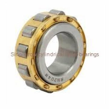 NU3236M Single row cylindrical roller bearings