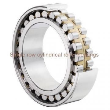 NJ230EM Single row cylindrical roller bearings