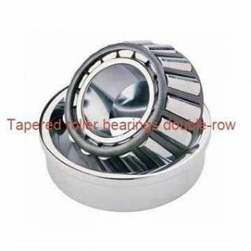 EE722110 722186CD Tapered Roller bearings double-row