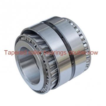 LM761649D LM761610 Tapered Roller bearings double-row