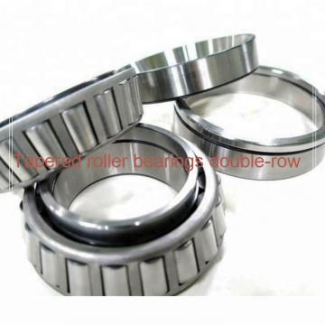 H247549D H247510 Tapered Roller bearings double-row