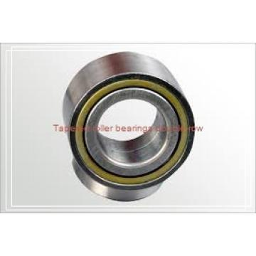 33262 33462D Tapered Roller bearings double-row