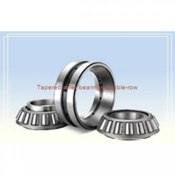 EE843220 843291CD Tapered Roller bearings double-row