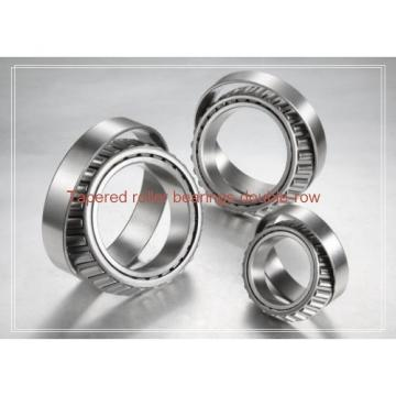 74510D 74850 Tapered Roller bearings double-row