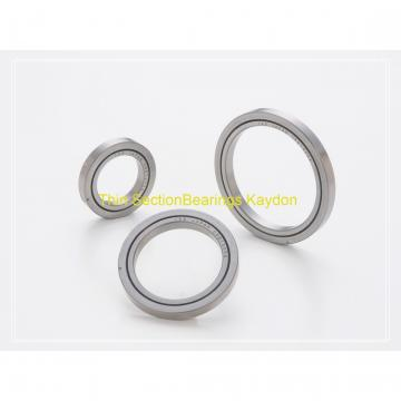 NC047CP0 Thin Section Bearings Kaydon