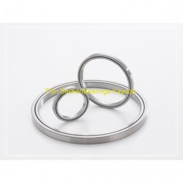 BB14025 Thin Section Bearings Kaydon